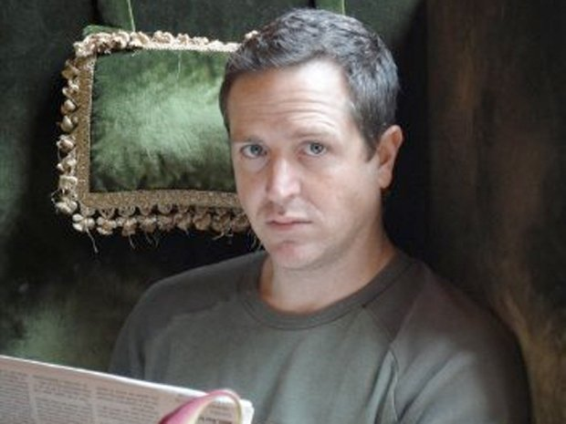 Hugh Howey Success