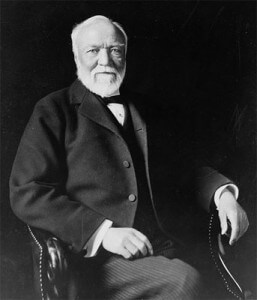 Andrew Carnegie Quotes