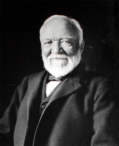 Andrew Carnegie Success Story Success Groove